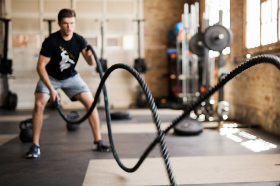 Four Simple Ways To Take Your Workout Beyond Sets And Reps Bentrained